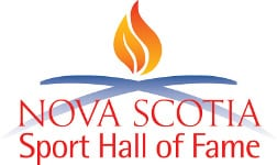 Nova Scotia Sport Hall of Fame logo