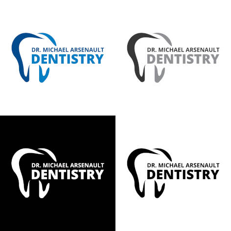 Dr. Michael Arsenault Dentistry logo